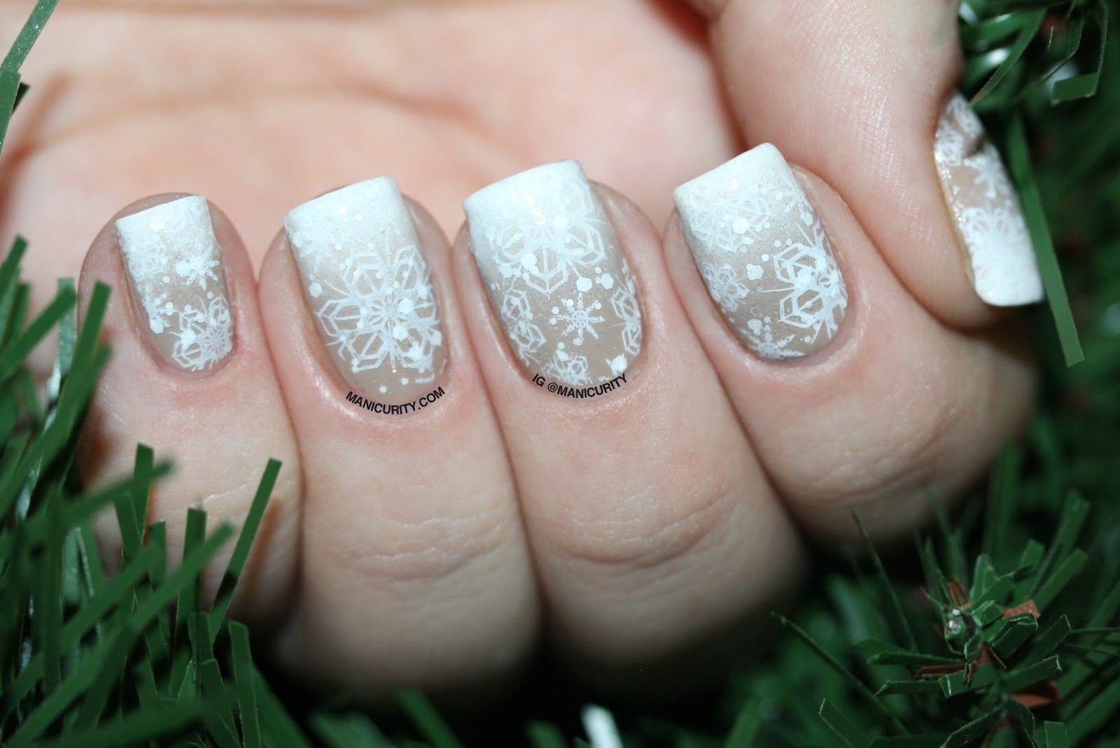 Blogging for a Cause: Manicurity for Polished Girlz (work / play ...