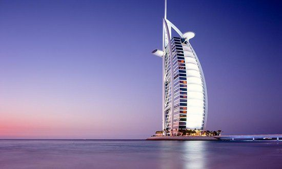 Dubai dating drömmar