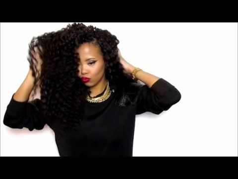 Crochet Braids Tips | How to Moisturize & Soothe the Scalp