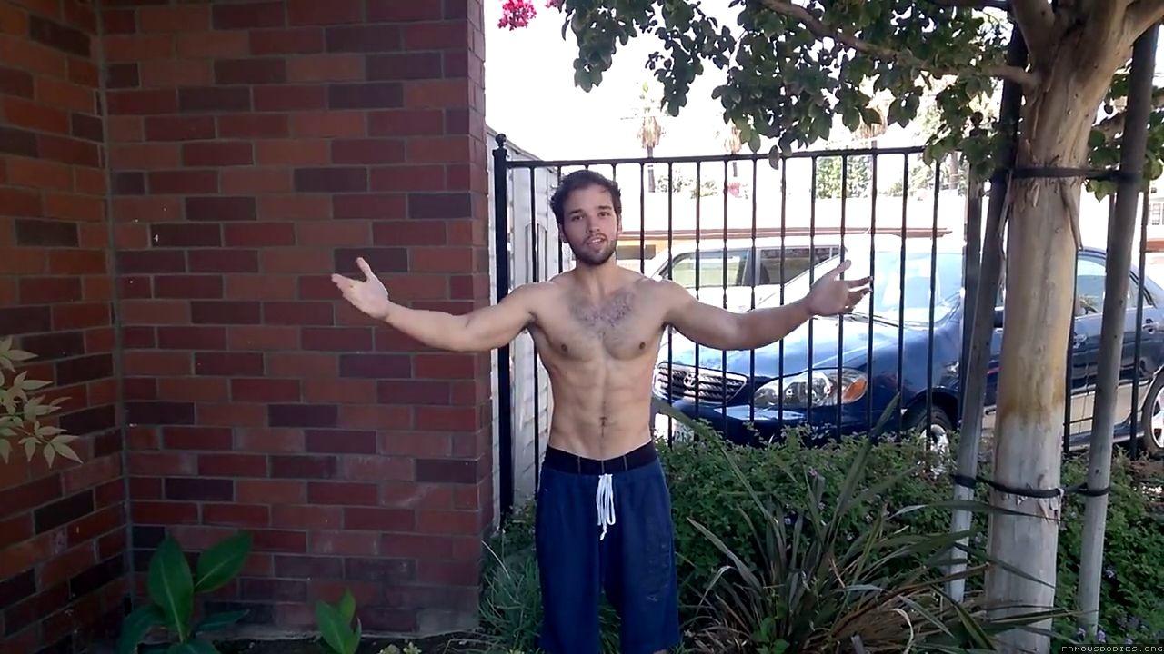 nathan kress muscles. nathan kress muscles t