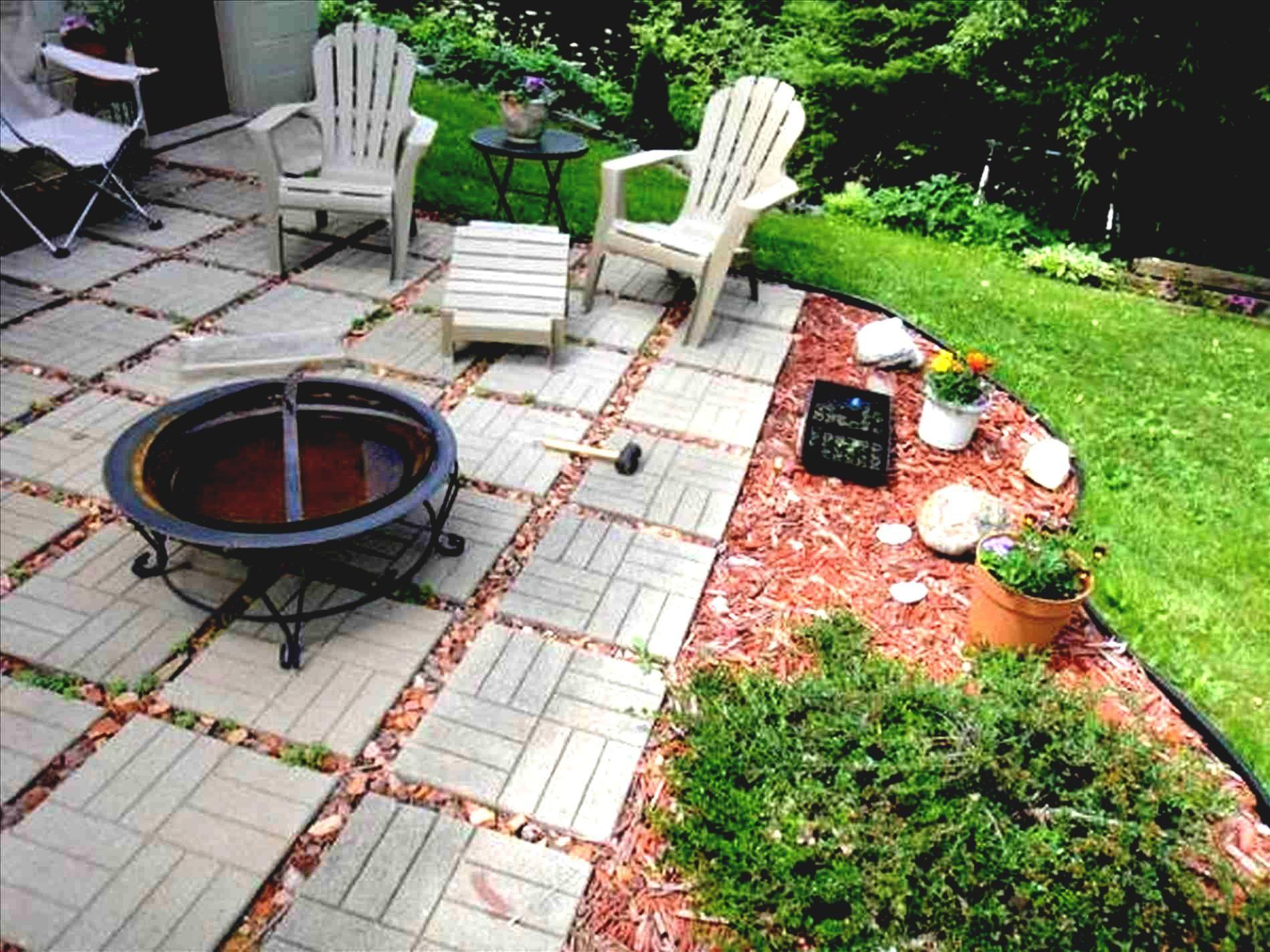 Einfache Kleine Hinterhof Ideen Patio Design Auf Einem Budget Mir  #Gartendeko