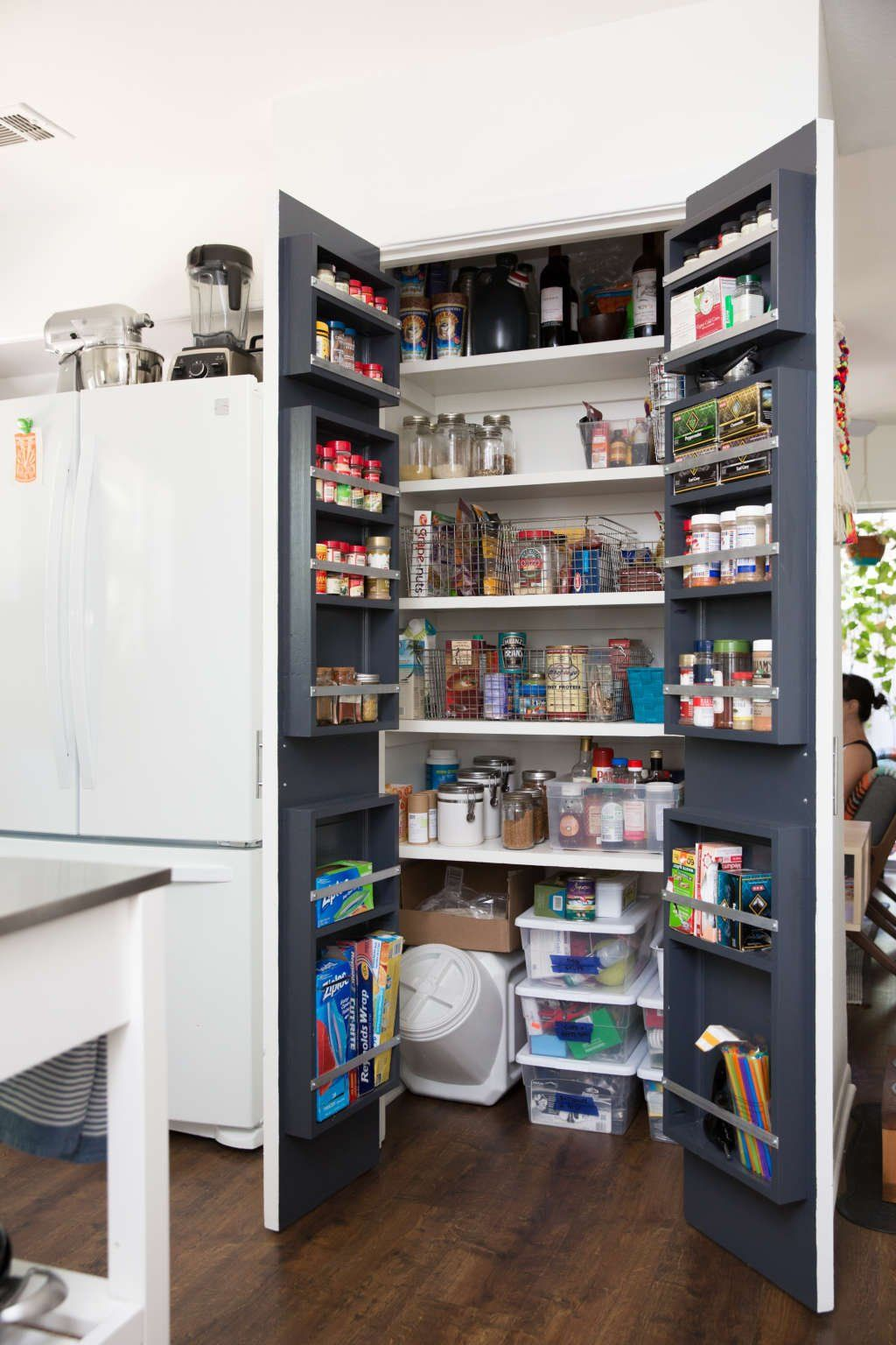 The 9 Best Pantry Hacks on Pinterest for Organizing Your Costco ...