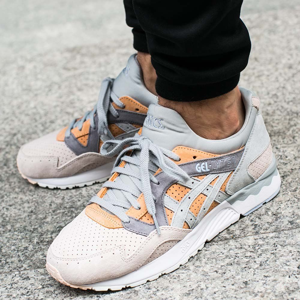 Gel Lyte V Pastels Pack by Asics for 549.00 AED