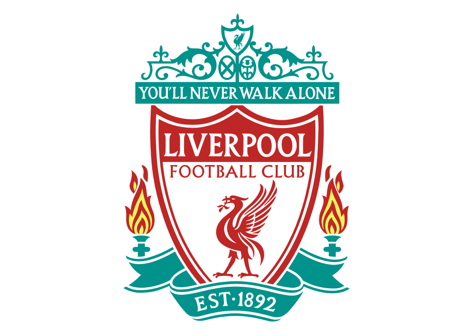 Pin On Liverpool Fc Logo
