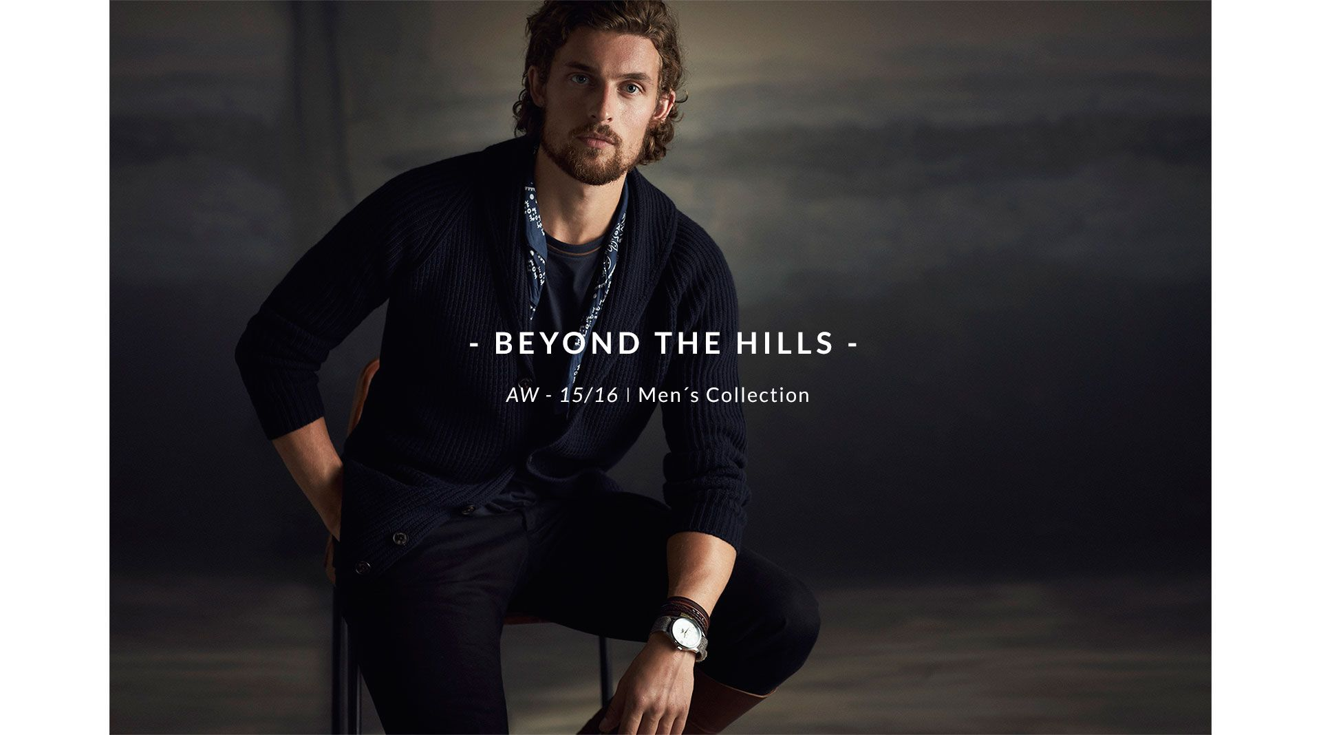 Beyond the Hills - LOOKBOOK - Portugal