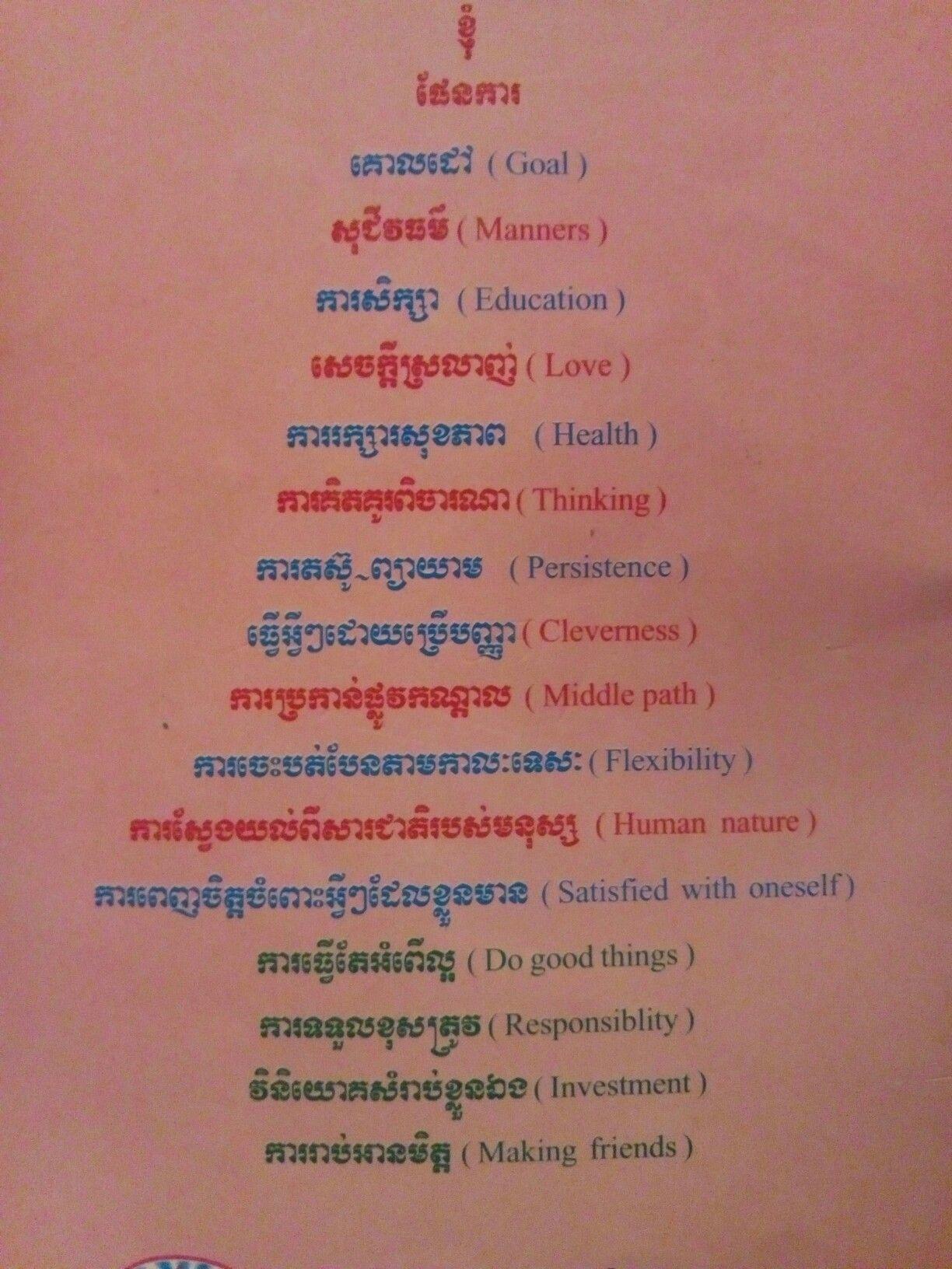 essay friendship and love language test