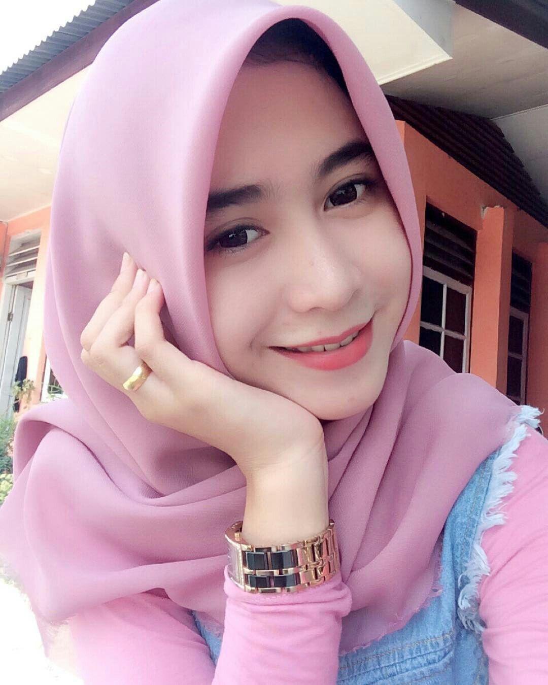Janda Muslimah Orang Bandung Cari Jodoh Kecantikan Gaya Hijab Jilbab Cantik