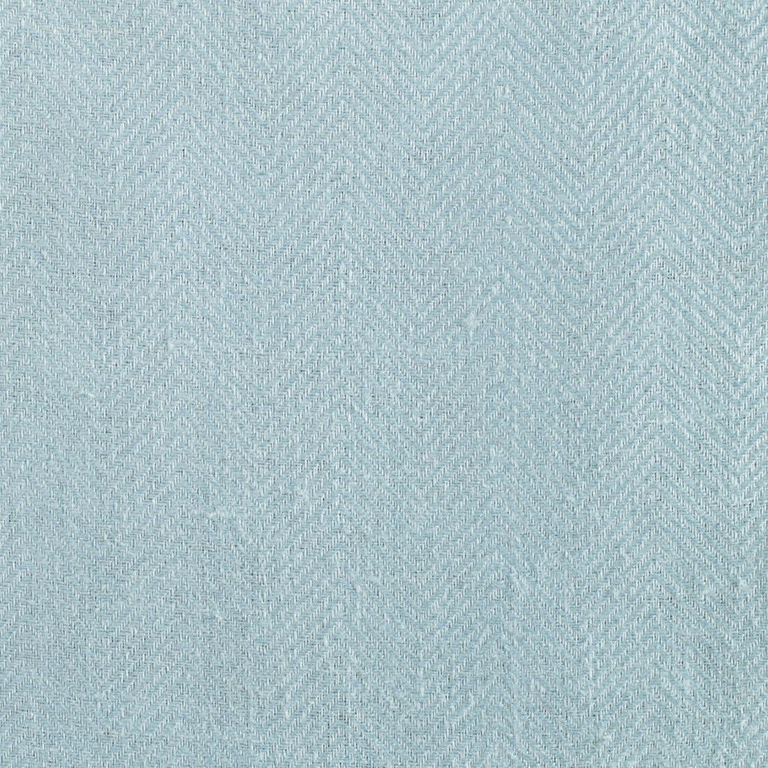 ANICHINI Fabrics | Nobel Linen Herringbone Ice Blue ...