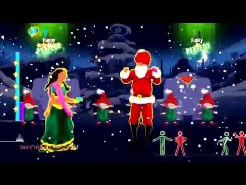 Xmas Tree Just Dance 2015 Full Gameplay 5 Stars Youtube With Images Just Dance Just Dance Song Xmas Tree