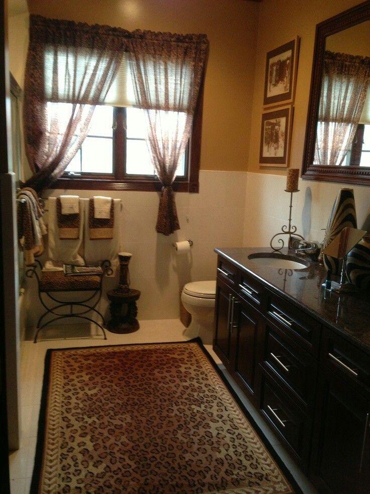 Cheetah Print Bathroom Sets. Www Design Bathroom Comwild Theme Cheetah Bathroom Set