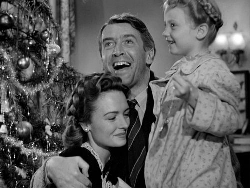 Brocantehome Pinboard Wonderful Life Movie Best Christmas Movies It S A Wonderful Life