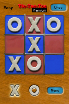 Connect Four Tic Tac Toe | Of iPhone Apps for Kids and Learning through Gaming – II
