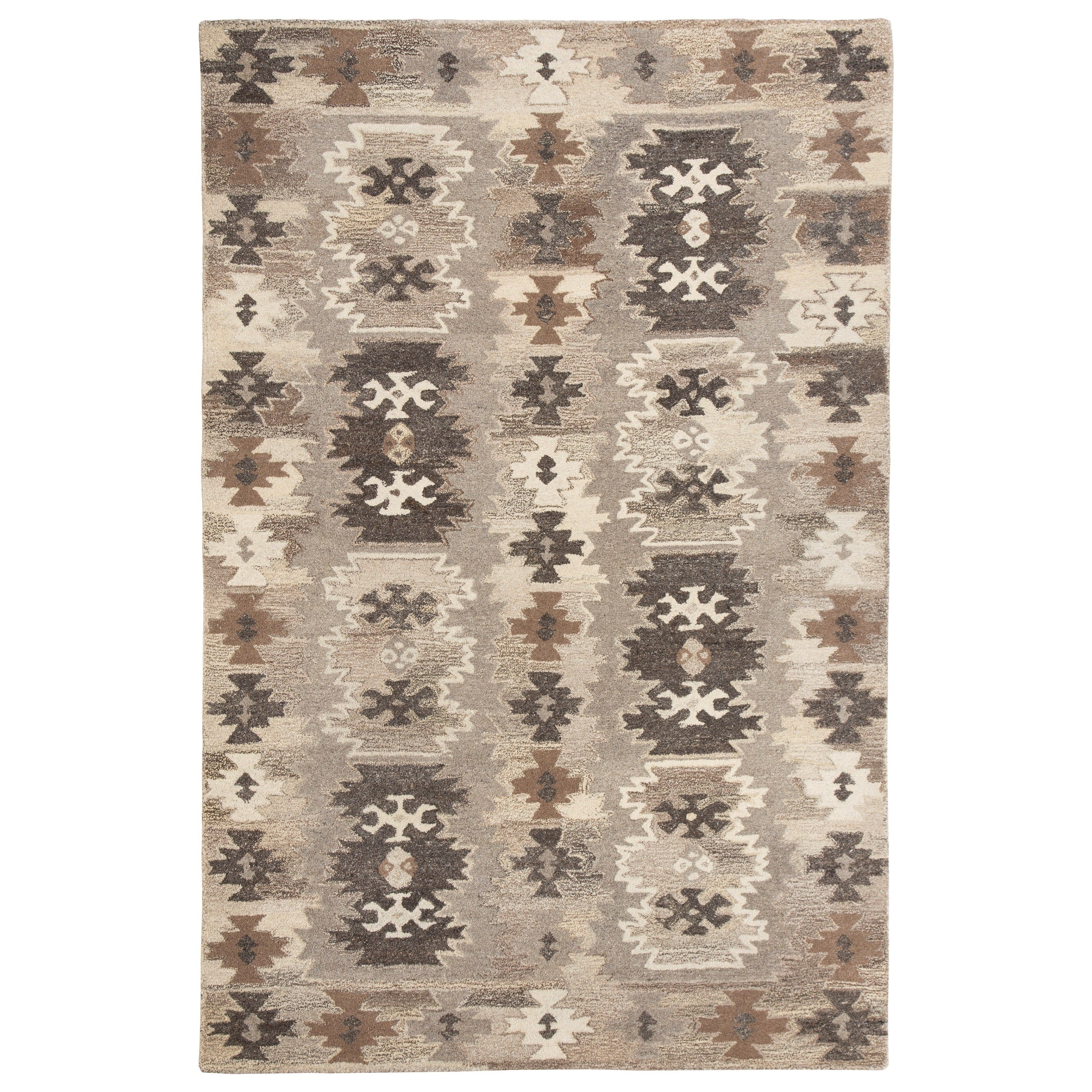 Transitional Area Rugs Porcinni Gray Large Rug Accent Rug