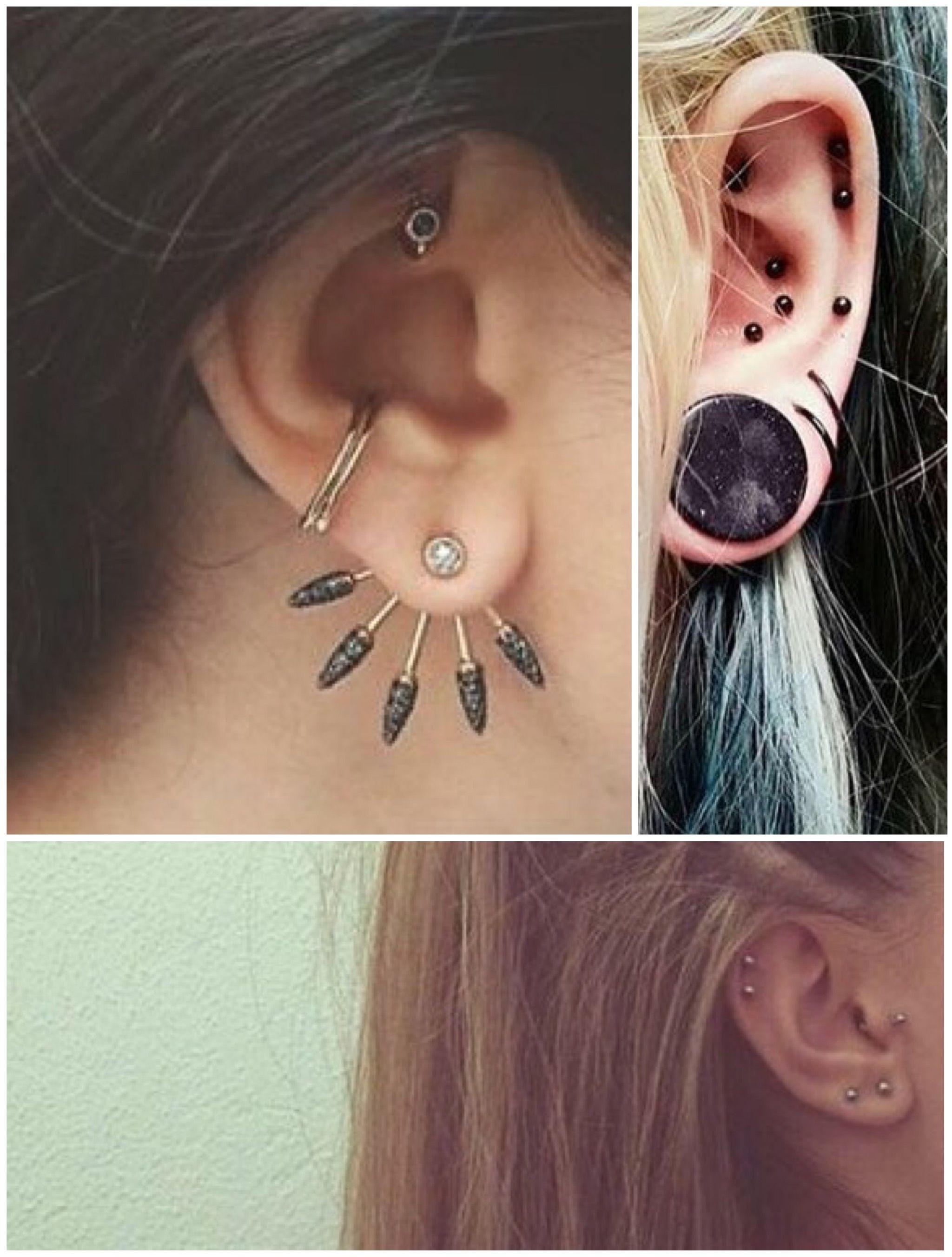Nose piercing day 3  Pin by Kendra Ebach on Piercings  Pinterest  Piercings