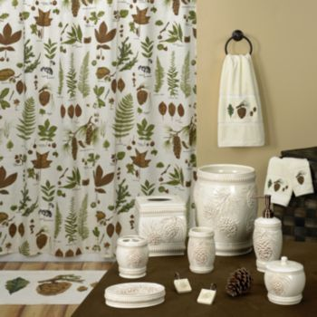 Creative Bath Northwoods Bath Accessories Kohls Someday Home