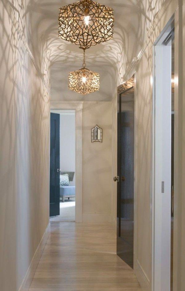 Deckenlampe Flur – der kleine Ratgeber für die richtige Lichtgestaltung
