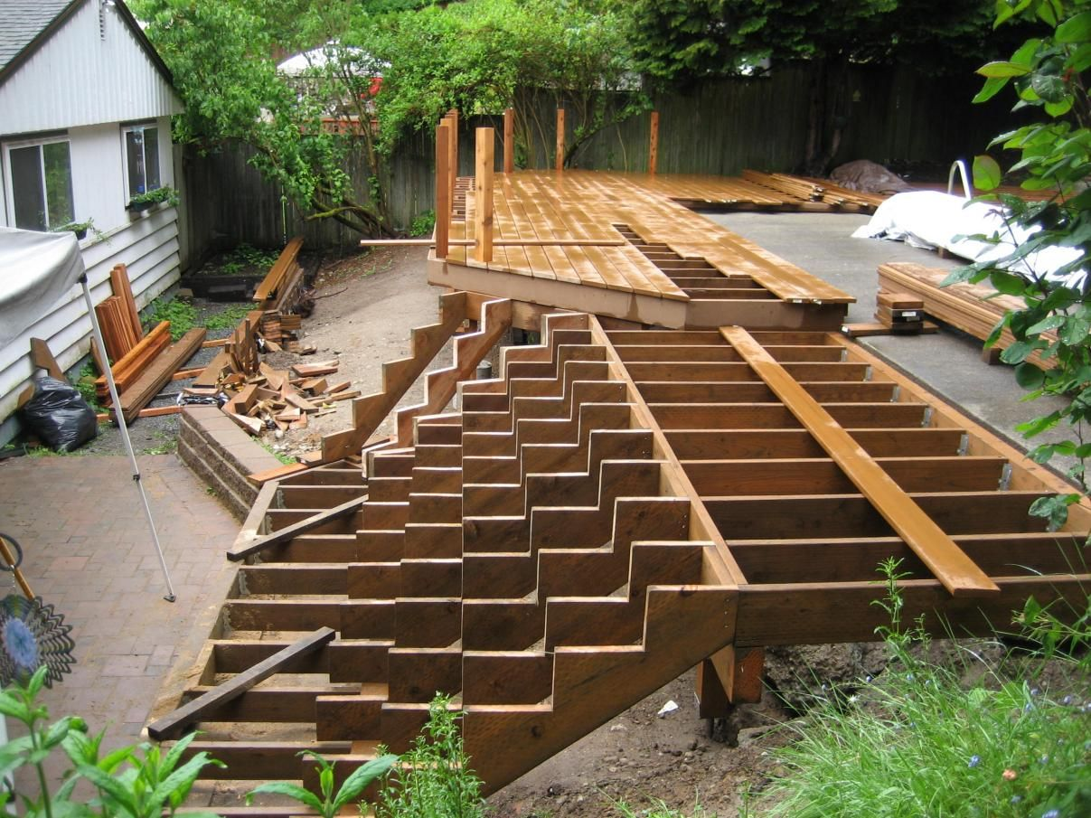 IMG 3711.jpg; 1207 x 905 100   Backyard landscaping ...