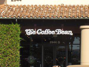The Coffee Bean Simi Valley Ca Simi Valley Coffee Beans Agoura Hills