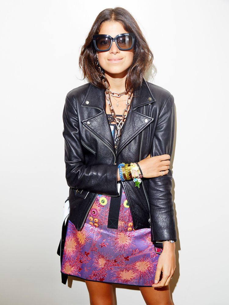 Watch me whip, now watch me punk-punk [In partnership with Sunglass Hut]