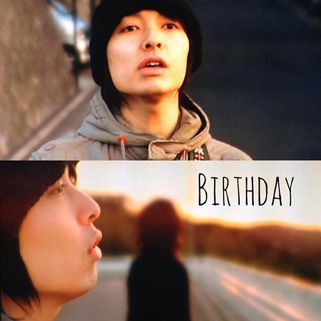 """""""志村正彦 の誕生日であります。  35歳 のしむしむに会いたかったよ。  同年代として、代わりにしっかり生きていくよ。  今日は特別な日。  #志村正彦 #フジファブリック #Birthday #35歳 #7月10日"""" Photo taken by @ukiukigumo on Instagram, pinned via the InstaPin iOS App! http://www.instapinapp.com (07/10/2015)"""