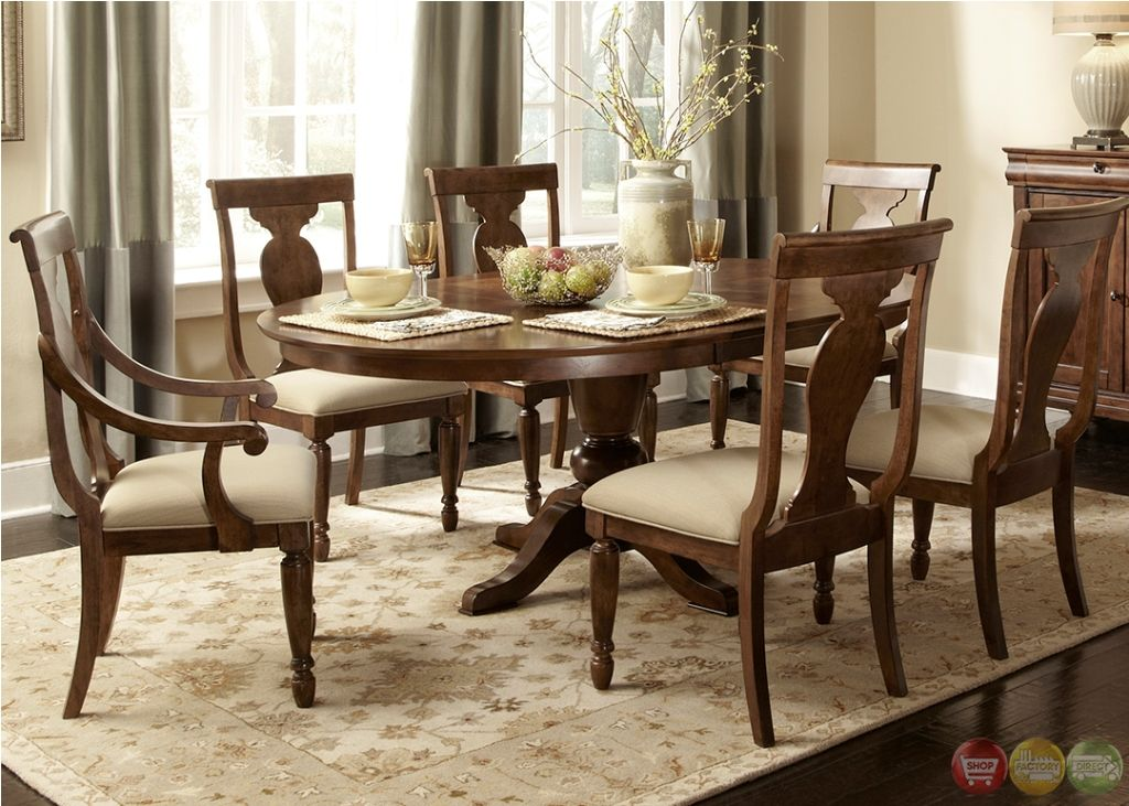 Furniture Varnished Formal Dining Room Table For 8 Also Formal Classy Formal Dining Room Set Decorating Inspiration