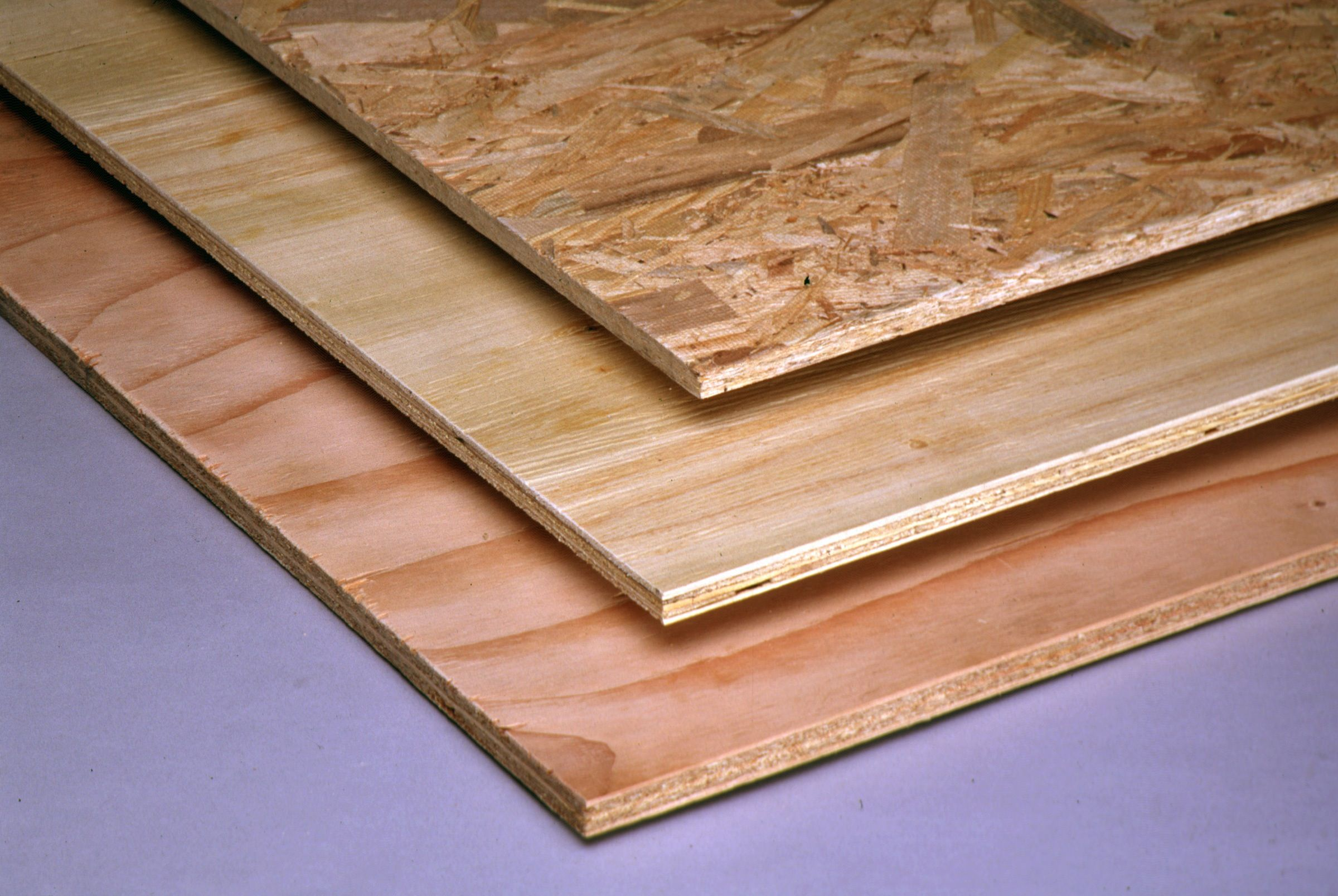 Plywood Osb Which Better Remove Oil Stains