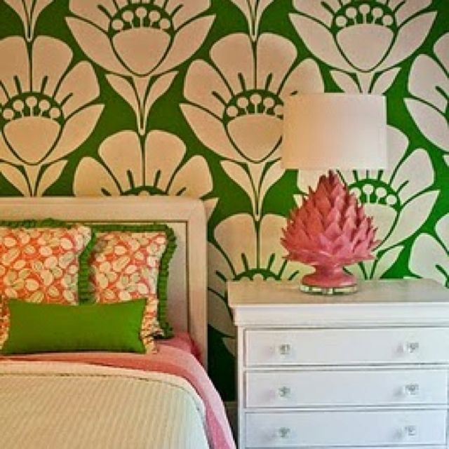 Best Cool Wallpaper Vintagehomedecorinspo Vintagewallpaper 400 x 300