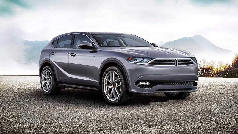 2020 Dodge Journey will ride on the same platform as the