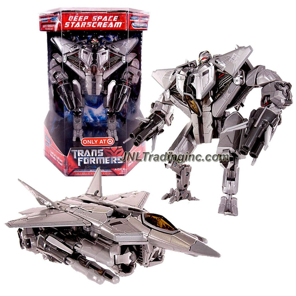 Hasbro Transformers 1st Movie Series Exclusive Voyager ...