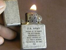 Collectible Zippo Military Lighters For Sale Ebay In 2020 Zippo Lighter Military Zippo Lighter