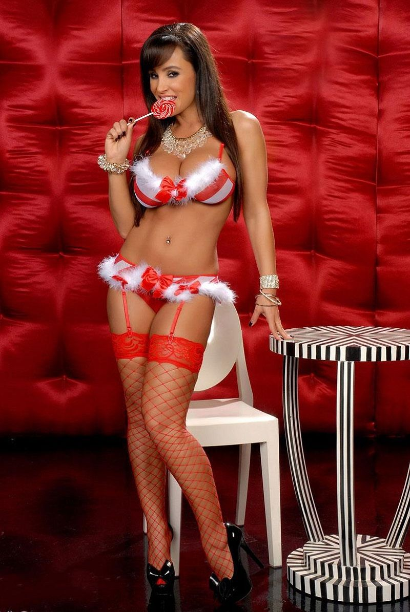 Lisa Ann Christmas