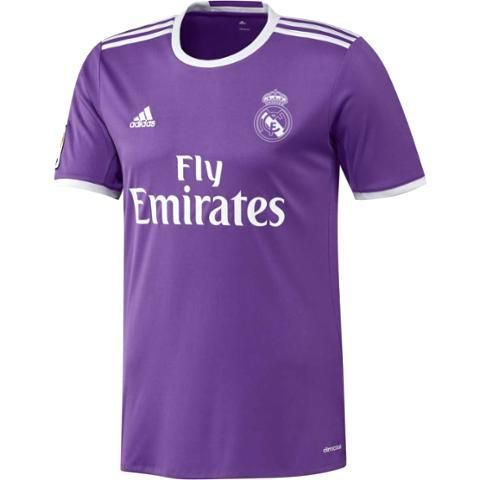 Adidas Youth Real Madrid 2016 17 Away Jersey Goal Kick Soccer 1 Real Madrid Shirt Real Madrid Real Madrid Soccer