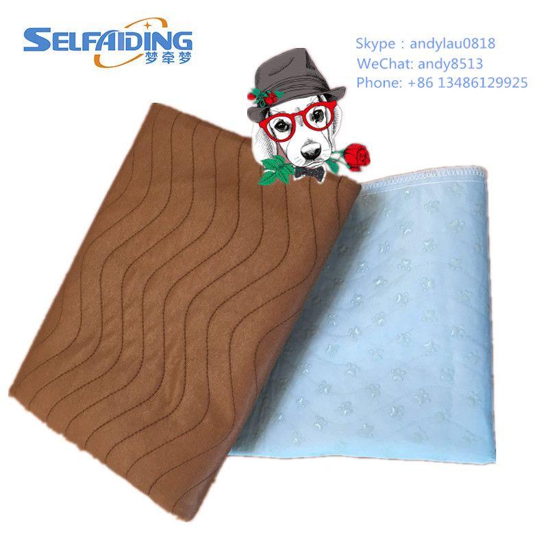 Antislip Waterproof Comfortable Dog Floor Mat Pet Blanket