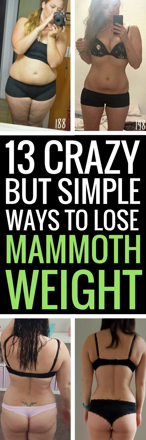 pinterest how to lose weight fast