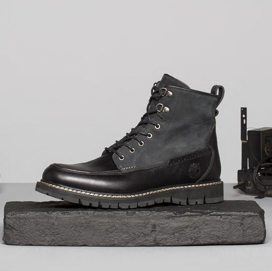 Black Forest : boots Timberland Britton Hill #7746B