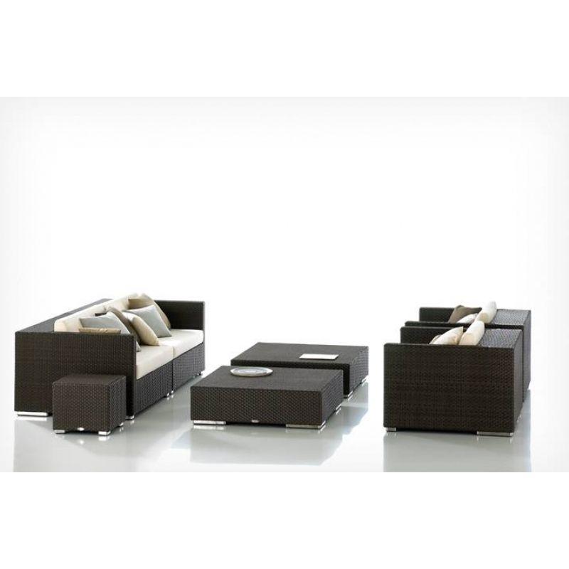 Dedon Lounge - hochwertige Outdoor Gartenmöbel von Dedon | ZMT ...