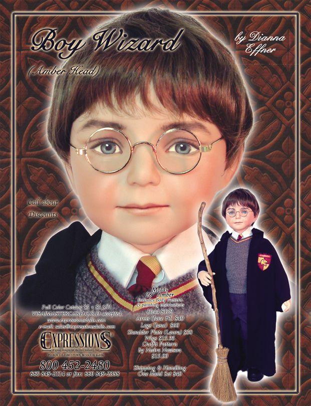 wizard boy - Google Search