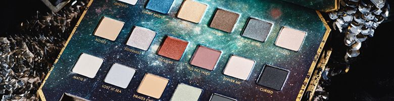 LORAC PIRATES OF THE CARIBBEAN NEW COLLECTION PREVIEW . . Nueva colección Pirates of the Caribbean by LORAC aquí en #PrettyMakeupPlace  http://prettymakeupplace.blogspot.mx/2017/04/lorac-pirates-of-caribbean-new.html