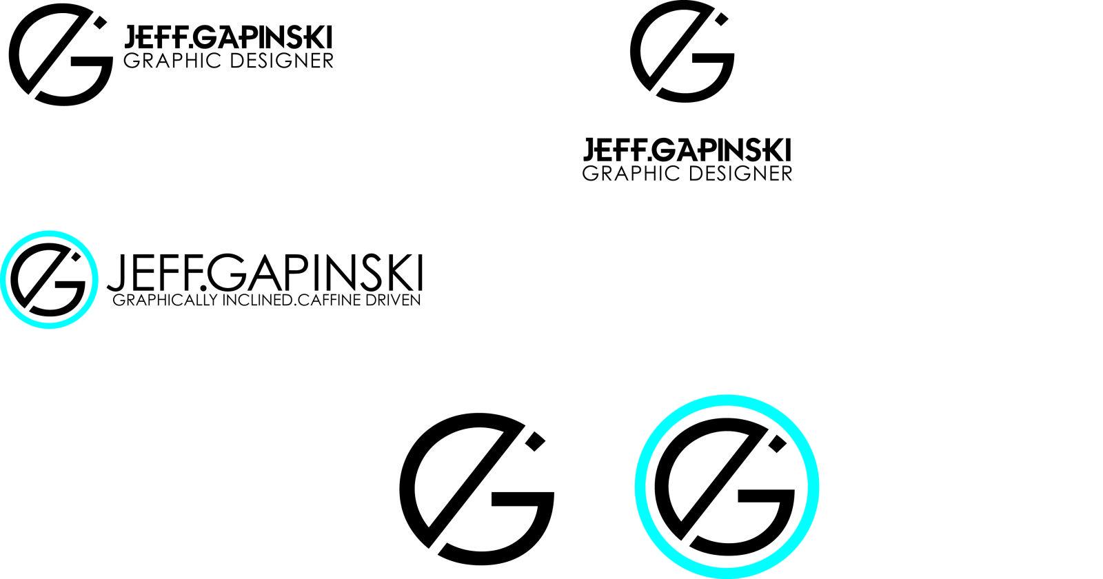 personal logos design