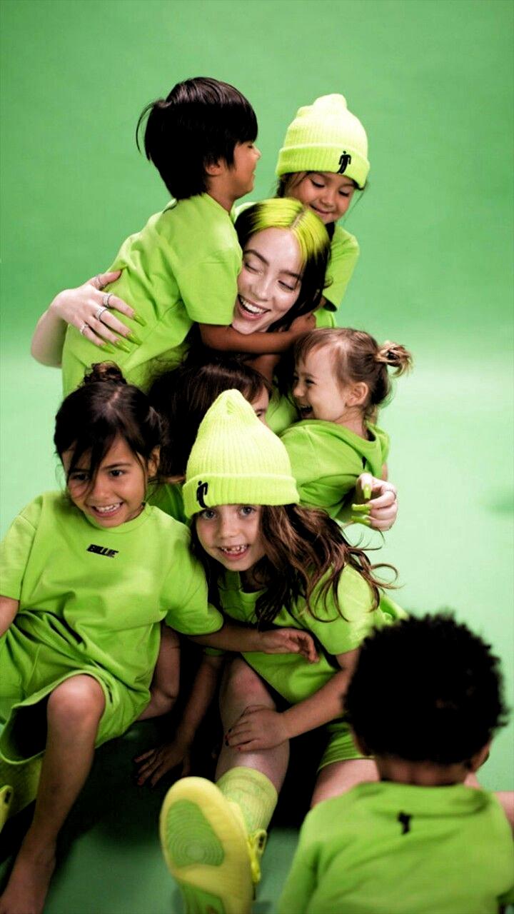 Billie Eilish For The Kids Collection 816136763708406596 Billie Eilish For The Kids Collection 816136763708406596 Billie Eilish Billie Singer