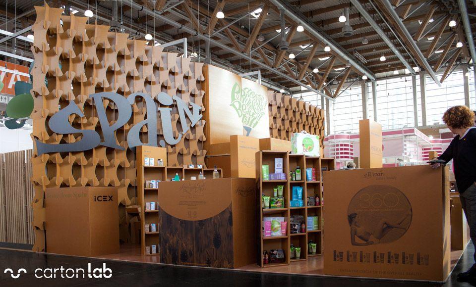 stands modulares bucaramanga