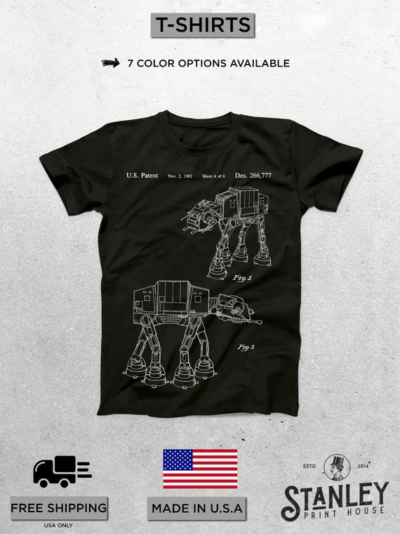 1d594b8d156df Ferris Wheel Patent T-Shirt, Ferris Wheel Blueprint, Patent Print T ...