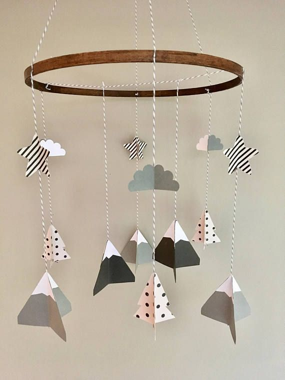 Pin On Up Up And Away Baby Mobiles