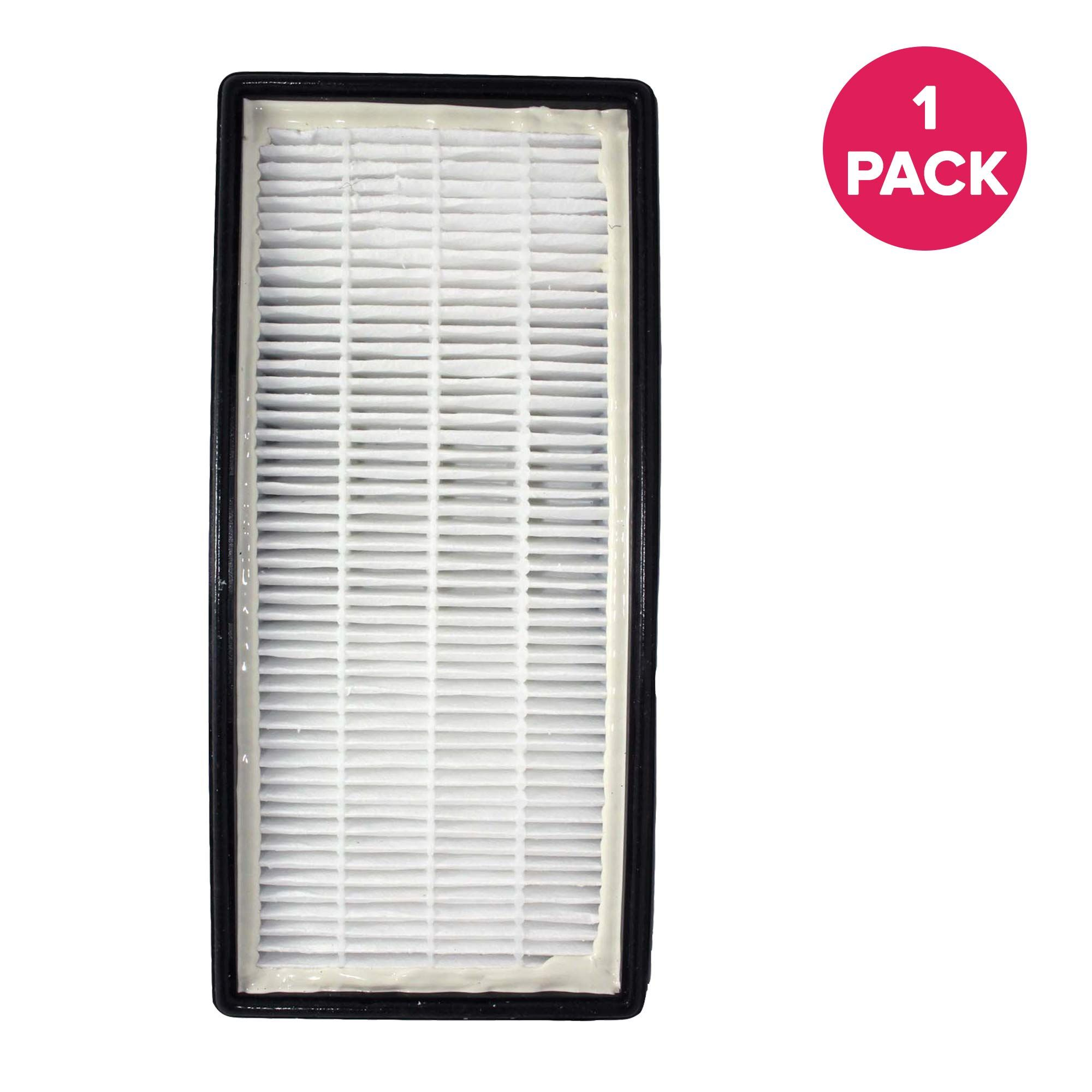 Crucial Air Filter Replacement Parts Compatible with