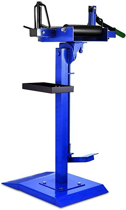 Mophorn Manual Tire Spreader Portable Tire Changer with ...