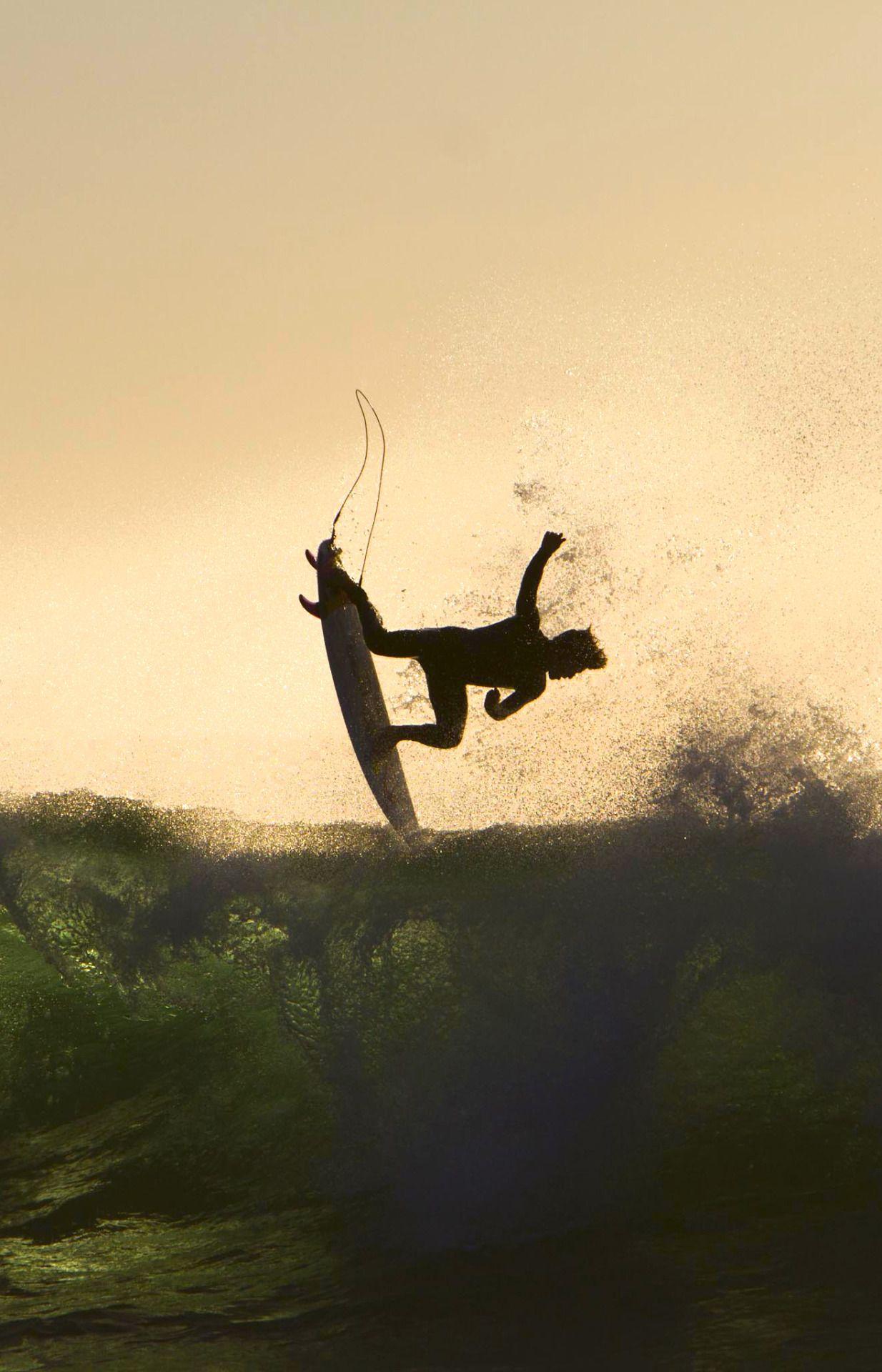 F&O wslofficial Hands free. Surfer