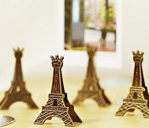 Clipe Torre Eifel