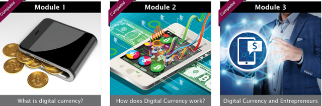 Did you know you can become CERTIFIED DIGITAL CURRENCY ASSOCIATE ...