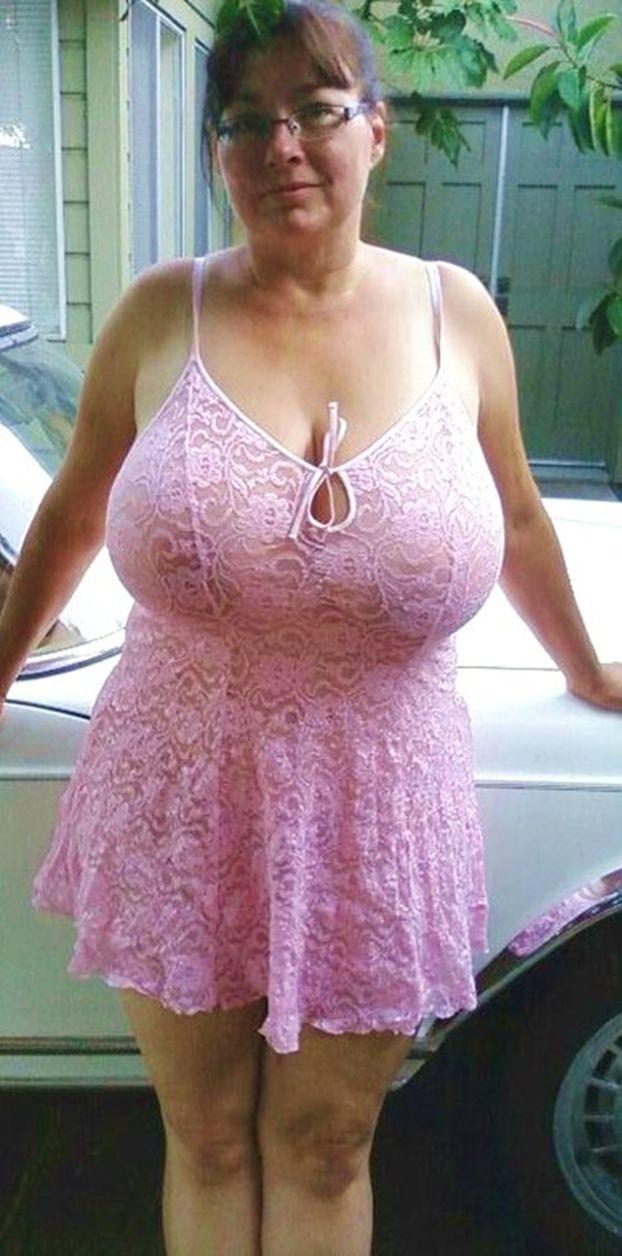full figure older horny women