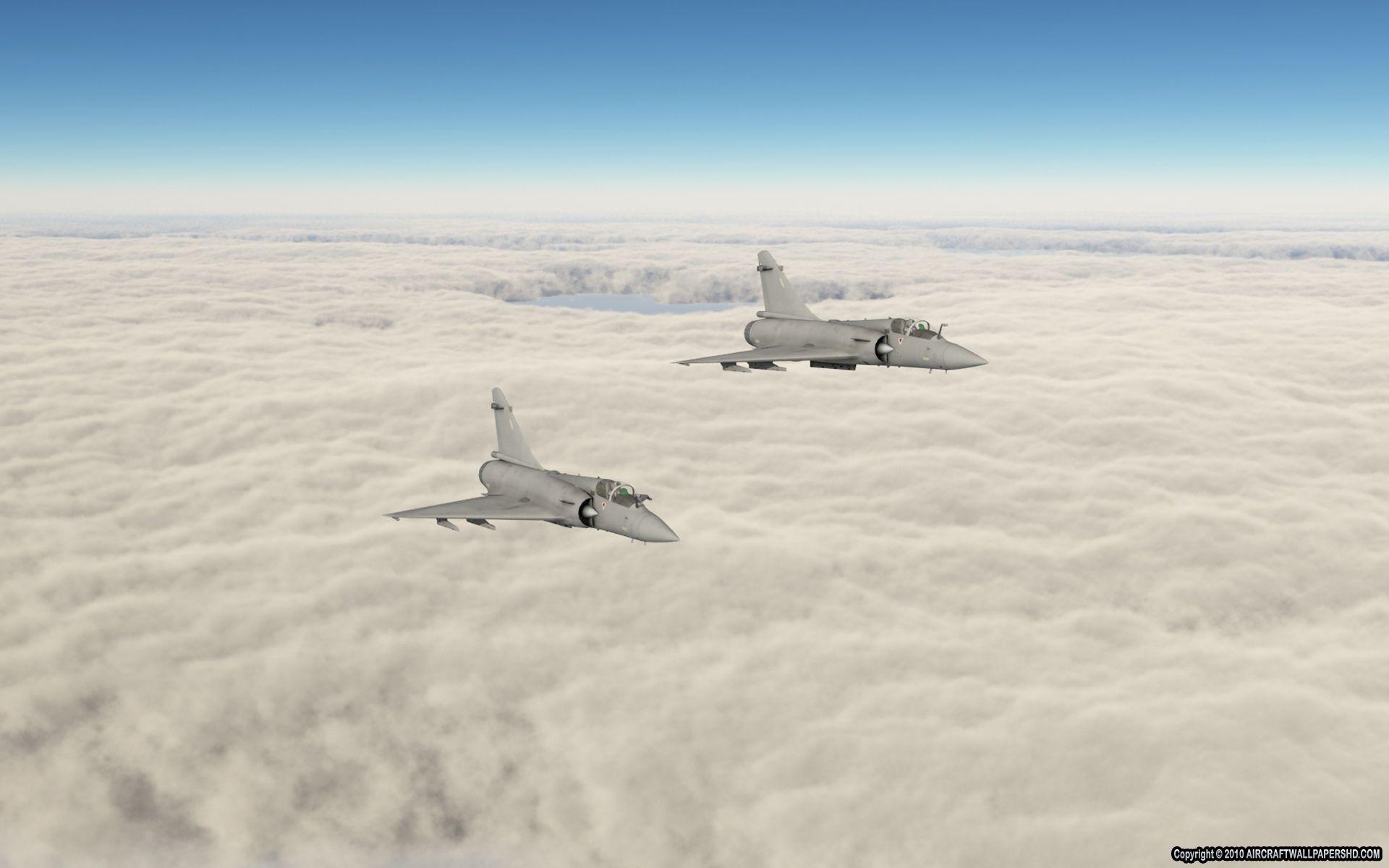 Dassault Mirage 2000 Wallpaper My Love Mirage 2000